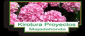 Jardinería Majadahonda
